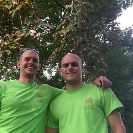 2015 NJ Tree Climbing Championship